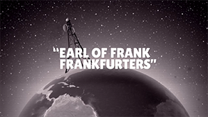 Electric Cars - Earl of Frank