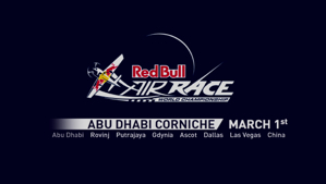 Air Race 2014 - Abu Dhabi