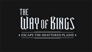 Way of Kings Trailer